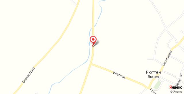 De Ruttermolen на карте