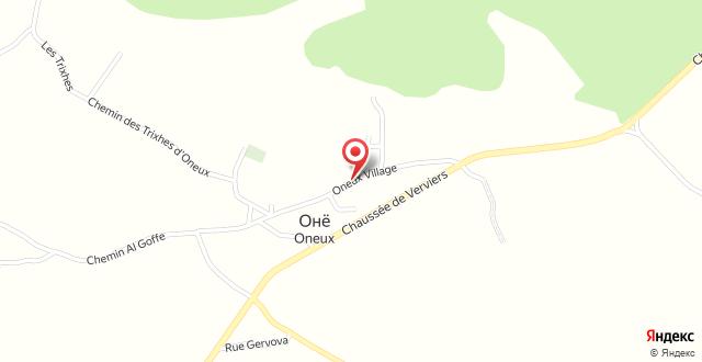 La Boiselee на карте