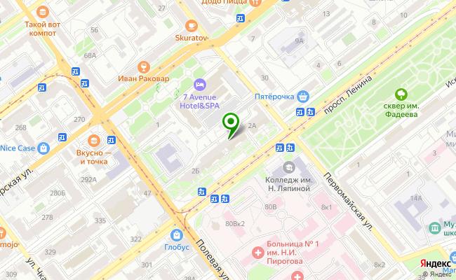 Сбербанк Самара Октябрьский район, проспект Ленина 2, корп.А карта