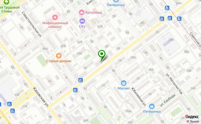 Сбербанк Самара Кировский район, проспект Металлургов 12 карта