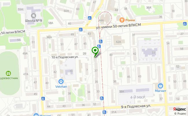Сбербанк Ижевск ул. Школьная 39 карта