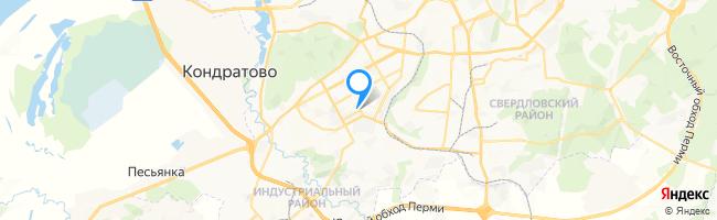 Ночной клуб пермь район лучший клуб бальных танцев в москве