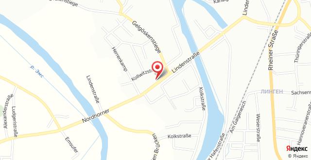 Altes Landhaus на карте
