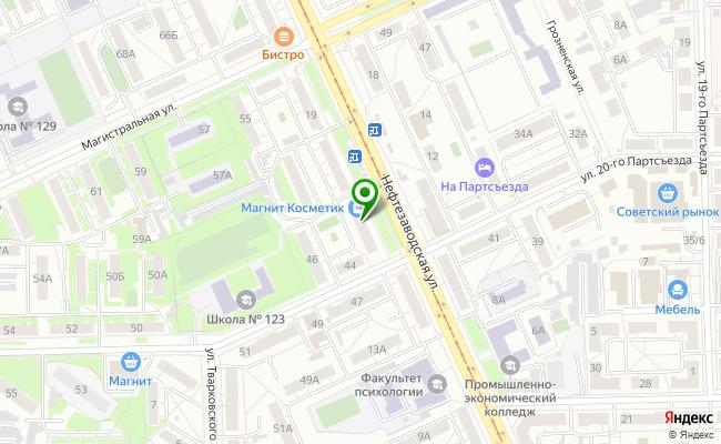 Сбербанк Омск ул. нефтезаводская 15 карта