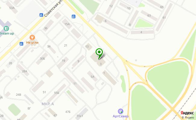 Сбербанк Ноябрьск проспект Мира 3 карта