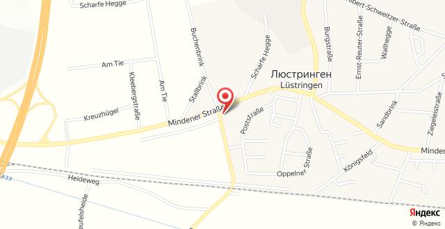 Hotel Gretescher Hof на карте