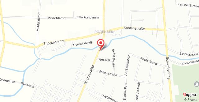 Hotel & Restaurant Grotehof на карте