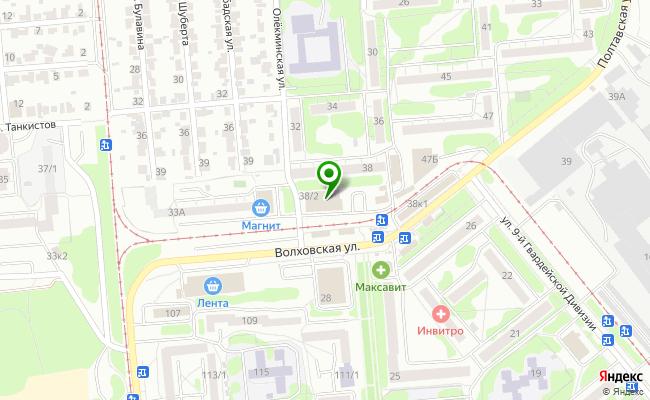 Сбербанк Новосибирск ул. Курганская 38/2 карта
