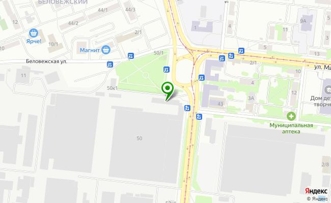 Сбербанк Новосибирск ул. Сибиряков-Гвардейцев 50 карта