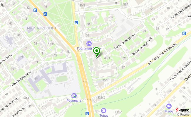 Сбербанк Новосибирск проспект Красный 232/1 карта