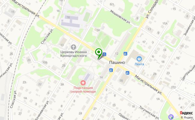 Сбербанк Новосибирск ул. Магистральная 7 карта