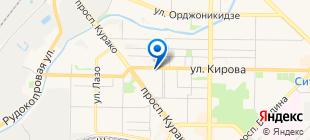 Новокузнецкий Правовой центр адрес
