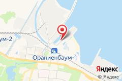 Санкт-Петербург, Ломоносов, наб. Сидоровского канала, д. 3