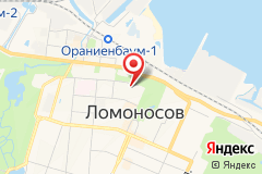 Санкт-Петербург, г. Ломоносов, ул. Еленинская, д. 31