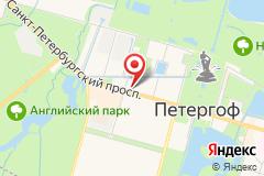 Санкт-Петербург, Санкт-Петербургский пр., 61
