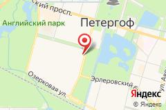 Санкт-Петербург, ул. Разводная, д. 19, к. 1
