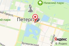 Санкт-Петербург, Петергоф, пр. Санкт-Петербургский, д. 34