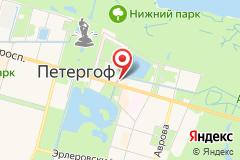 Санкт-Петербург, Петергоф, пр. Санкт-Петербургский, д. 41