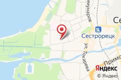Санкт-Петербург, Сестрорецк, ш. Дубковское, д. 40, к. 1