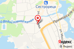 Санкт-Петербург, г. Сестрорецк, ул. Токарева, д. 8