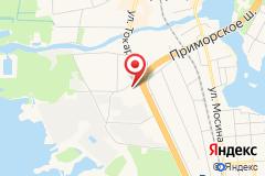 Санкт-Петербург, г. Сестрорецк, ш. Приморское, д. 268, лит. А