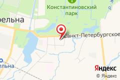 Петербургское шоссе, д.34