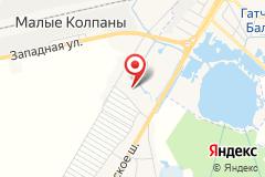 Ленинградская область, г. Гатчина, ул. Центральная, д. 60, лит. А