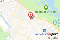 Санкт-Петербург, г. Гатчина, ул. Генерала Кныша, д. 2, лит. А