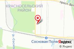 Санкт-Петербург, ул. Пилютова, дом 50, корп. 3, 3 этаж