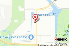 Санкт-Петербург, ул. Адмирала Трибуца, д. 5