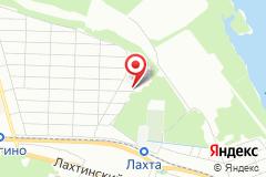 Санкт-Петербург, Ольгино, пр. Пролетарский, д. 1