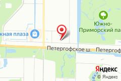 Санкт-Петербург, ш. Петергофское, д. 45, пом. 203