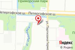 Санкт-Петербург, ул. Чекистов, д. 22