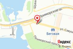 Санкт-Петербург, ул. Савушкина, д. 138