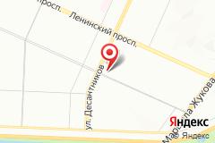 Санкт-Петербург, ул. Маршала Захарова, дом 46
