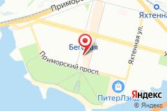 Санкт-Петербург, ул. Савушкина, д. 126, к. Б