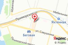 Санкт-Петербург, ул. Савушкина, д. 141, (ТРК Меркурий . Секция 2-63).
