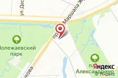 Санкт-Петербург, ул. Солдата Корзуна, д. 4
