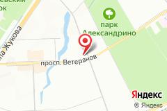 Санкт-Петербург, ул. Солдата Корзуна, д. 1, к. 2