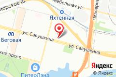 Санкт-Петербург, ул. Савушкина, д. 127