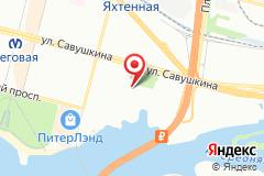 Санкт-Петербург, пр. Приморский, д. 137, к. 2