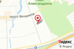 Санкт-Петербург, ул. Солдата Корзуна, д. 40
