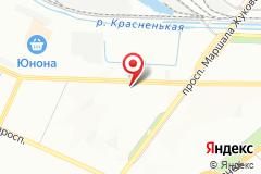 Санкт-Петербург, ул. Маршала Казакова, д. 26, лит. А