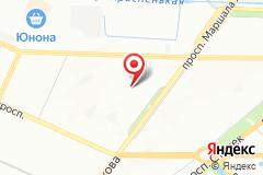 Санкт-Петербург, пр. Маршала Жукова д. 33 к. 2