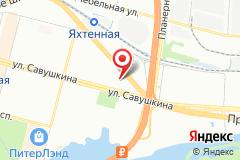 Санкт-Петербург, ул. Савушкина, д. 121, к. 2