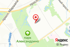 Санкт-Петербург, Ул. Лени Голикова, д. 29к3