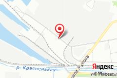 Санкт-Петербург, дорога на Турухтанные Oстрова, 18