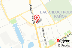 Санкт-Петербург, ул. Наличная, 27