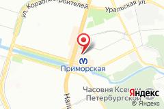 Санкт-Петербург, ул. Железноводская, д. 68
