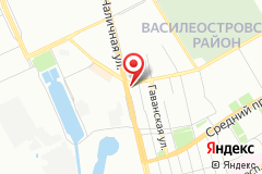 Санкт-Петербург, ул. Наличная, д. 25
